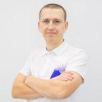 Фролов Владимир Сергеевич