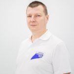 Завьялов Вадим Владимирович